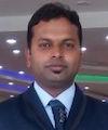 B.T. Ravi