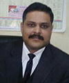 Nadeem Qureshi