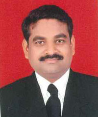Sunil Maroti Tayade