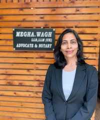 Megha Girish Wagh