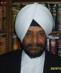 H. S. Thukral