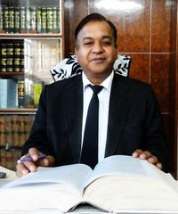 Raj Kumar Makkad