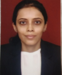 Kajal B Joshi