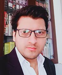 Kishan Nailwal