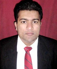 Kumar Krishan Agarwal