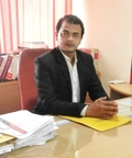 Sumit Mandloi