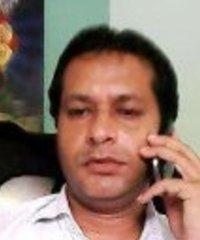 Aanand Kumar Sethi