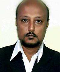 Shiddhartha Banerjee