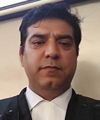 Harsh Kumar Sachdeva