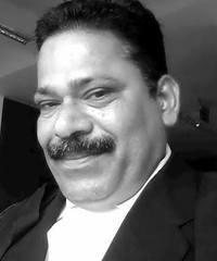 Kishor Chandra Satapathy