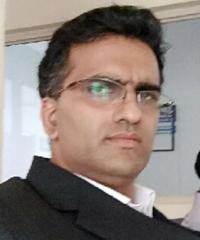 Harish Mahalingaiah