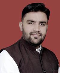 Dinesh Sharawat
