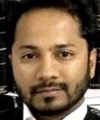 Sagar V. Kothari
