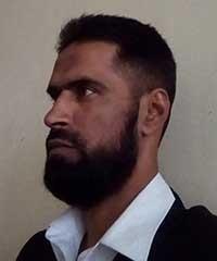 Ahangar Muzamil Ahmad