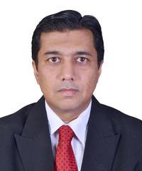 Adv Feroz Shaikh