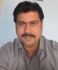 B Srikiran