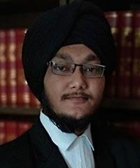 Gurtejpal Singh