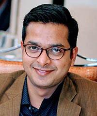 Deepanshu Gupta