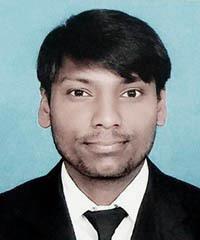 Pulkit Prakash
