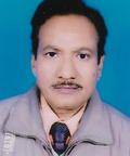 Sunil Kumar Sinha Mukul