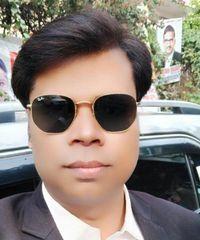 Dip Narayan Jha