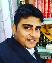 Rohit Narayan Mutha