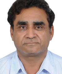 Vijay Kumar Garg