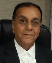 Raghuvir G. Chaudhary