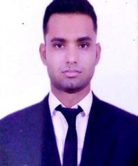 Furkan Ahmed