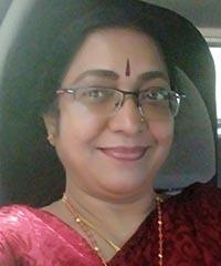 Mamatha D N