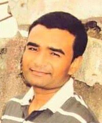 Deepak Yashwantrao Bade