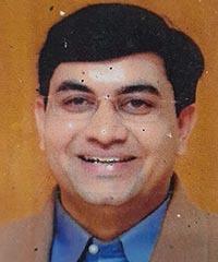 Kamendu Joshi