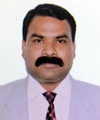 S R Thulasiram