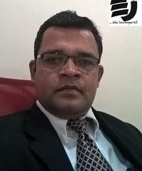 Jyotishwar Bhosale