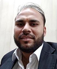 Shitanshu Kumar Gaur