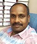 Konda Srinivas
