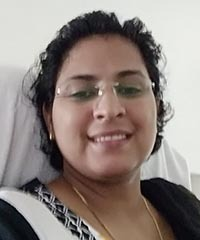Rita Rajput