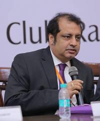 Dinesh Jotwani