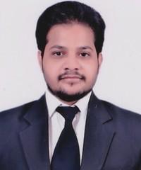 Nishant Bhadoria