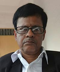 Ajit Kumar Sinha