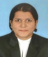 Poonam Amit Palkar