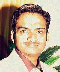 Bhushan Adinath Vardhamane