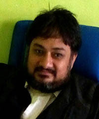 Netra Mohanchandra Pant