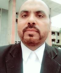Syed Salman Haider