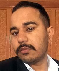 Manjeet Hooda