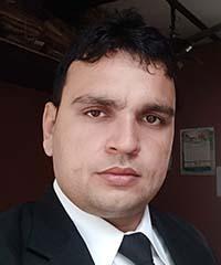 Jitender Dalal