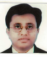 Mitesh L. Patel