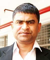 Ram Kumar